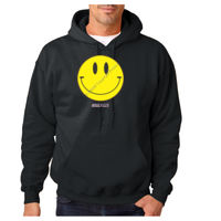 Be Nice Altruismo Adult Hoodie Thumbnail