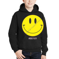 Be Nice Altruismo Youth Hoodie Thumbnail