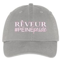 Washed Twill Cap Thumbnail